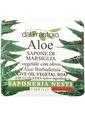 Nestidante Aloe Sapone Dı Marsıglıa Sabun 100 Gr Renksiz